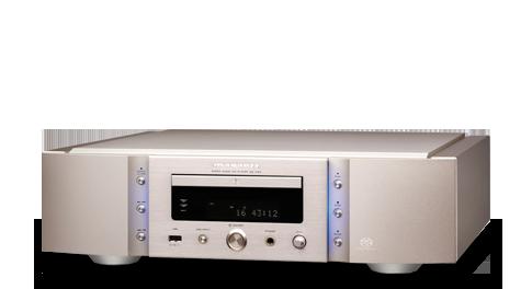 SA-11S3 SACD & CD speler