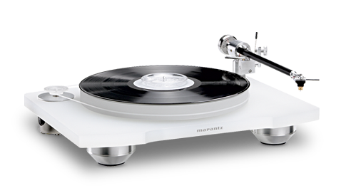 TT-15S1Belt Drive Turntable with Cartridge