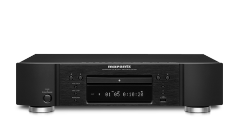 UD7007 Universal Disc Player with Networking