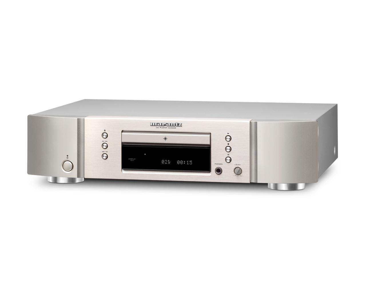 CD5005 SACD & CD speler