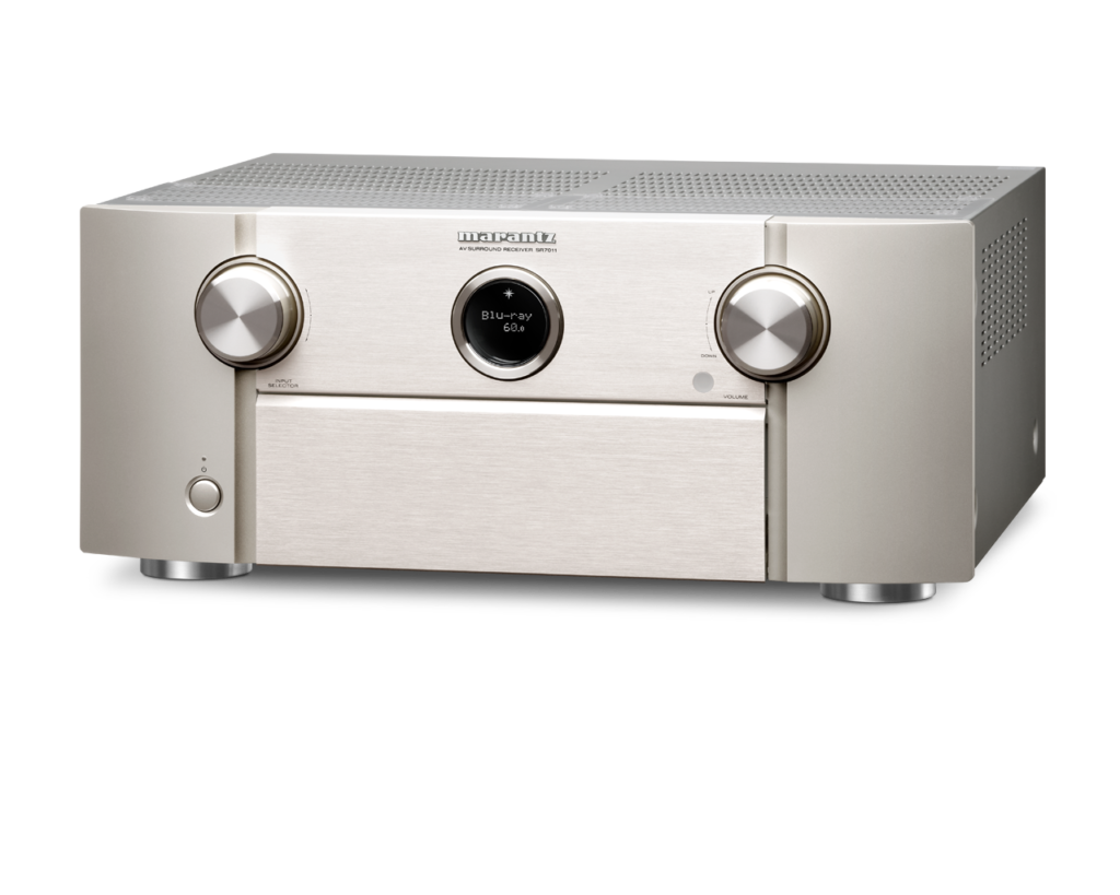 SR7011 A/V netwerk receiver