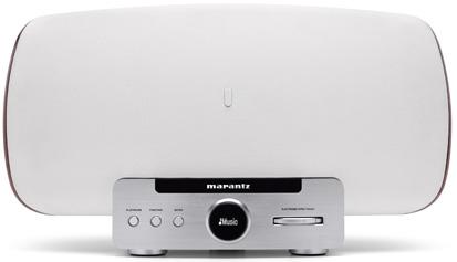 Consolette Premium Speaker Dock