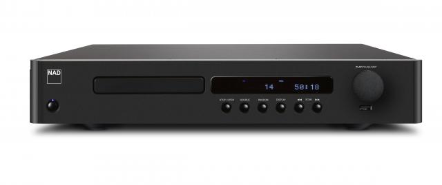 [block]C 568 CD Player