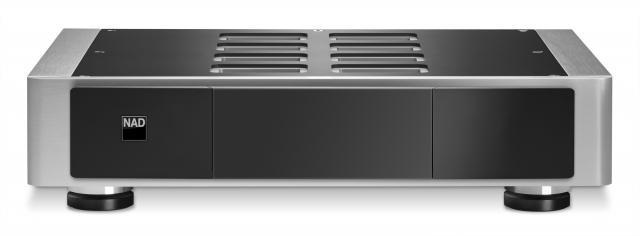 [block]M22 Stereo Power Amplifier