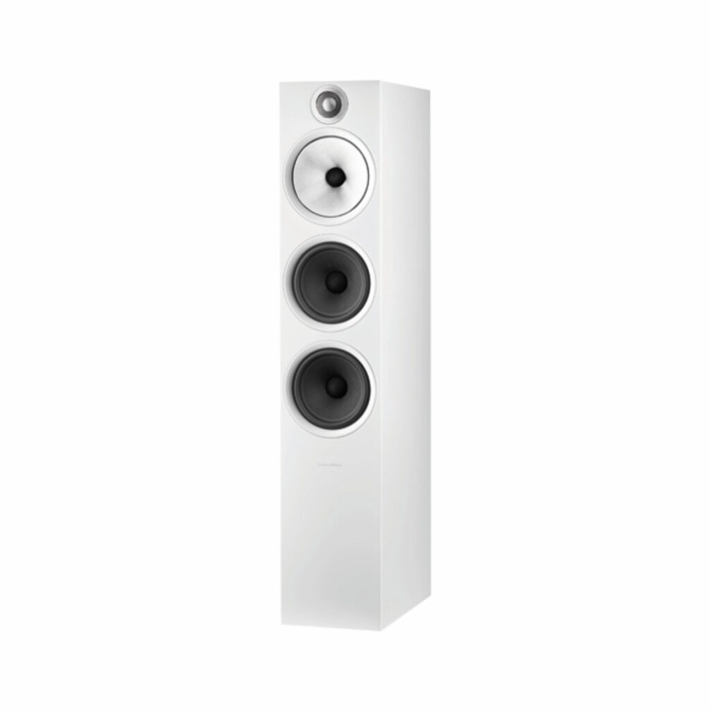 603 S2 Anniversary Edition Vloerstaande luidspreker