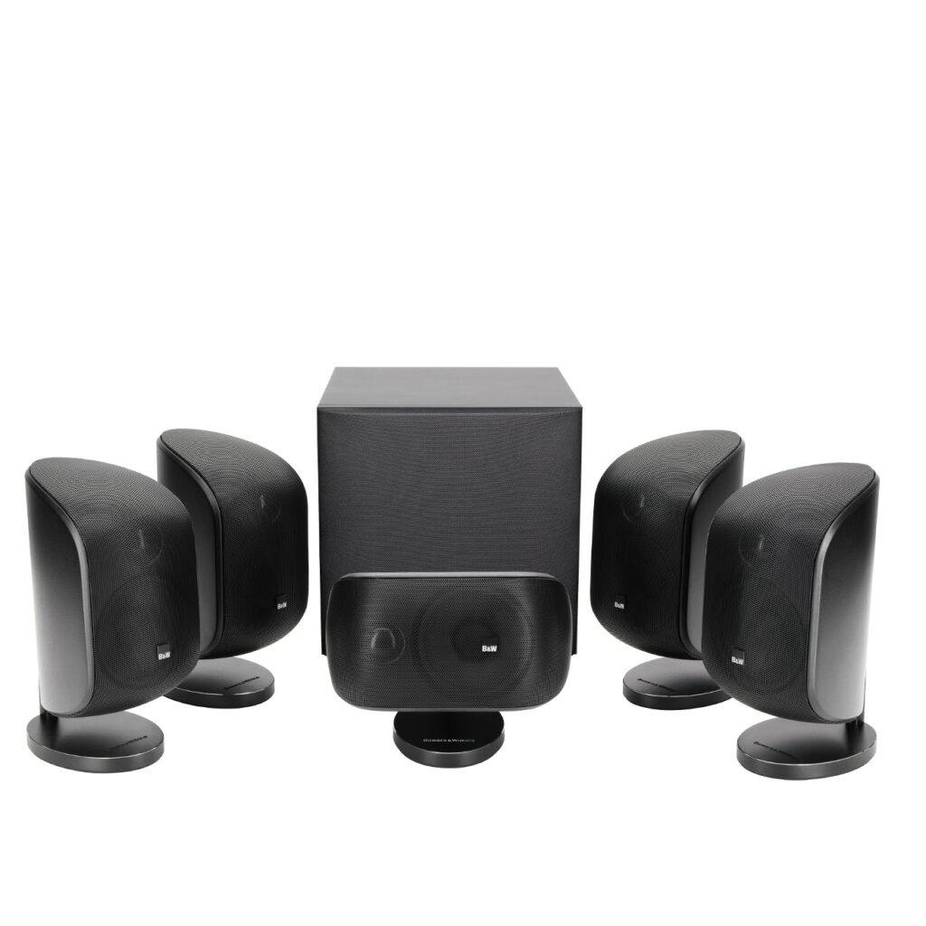 MT-50 Home theater system