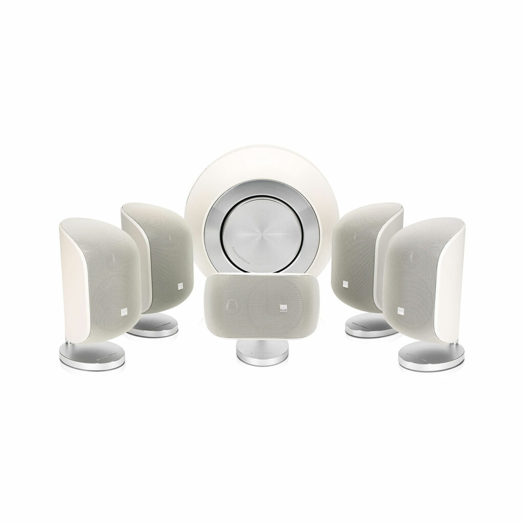 MT-60D Home theater system