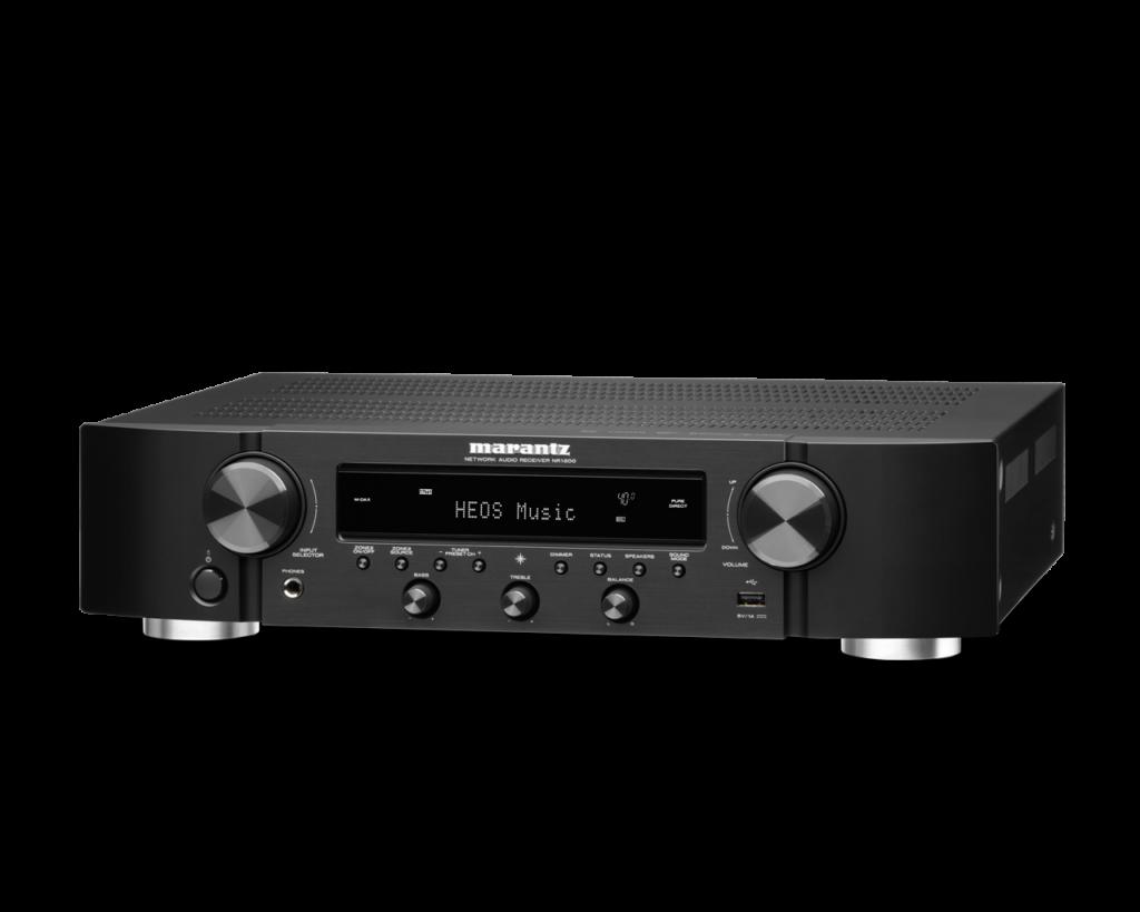 NR1200 AV receiver
