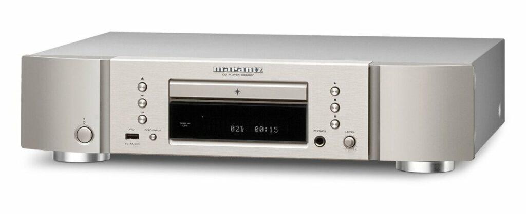 CD6007 cd-speler