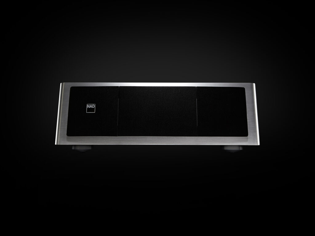 M28 Seven Channel Power Amplifier