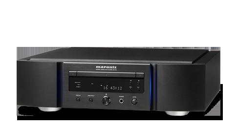 SA-10 CD-speler