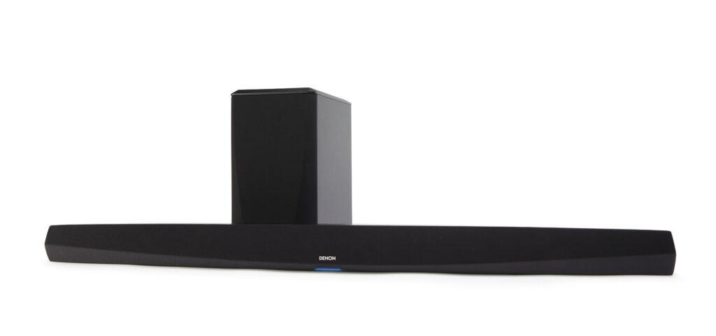 DHT-S516H Soundbar met draadloze subwoofer en HEOS multiroom