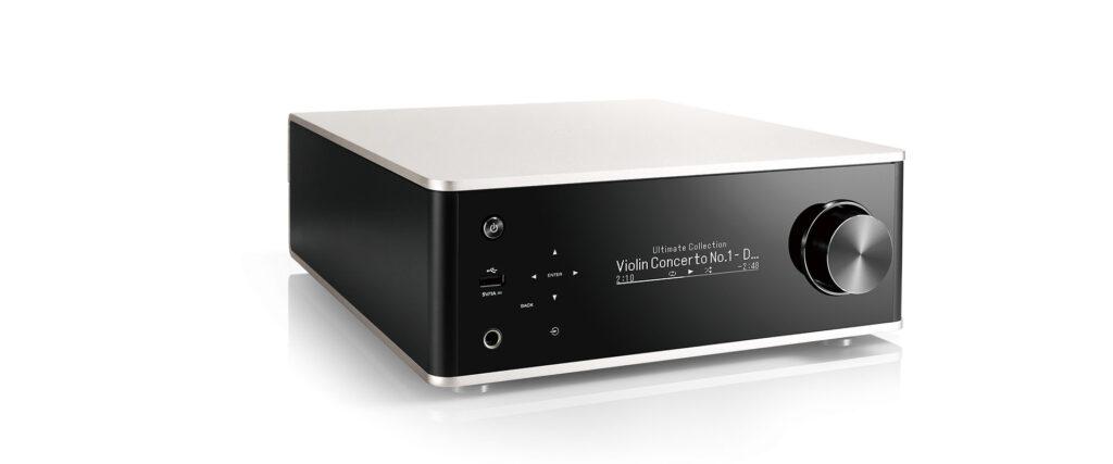 PMA-150H Geïntegreerde netwerkversterker